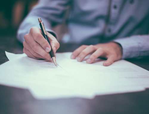 New job? What to consider before signing the contract
